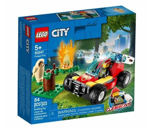 Kembangkan Motorik Anak dengan Mengajak Bermain Lego City