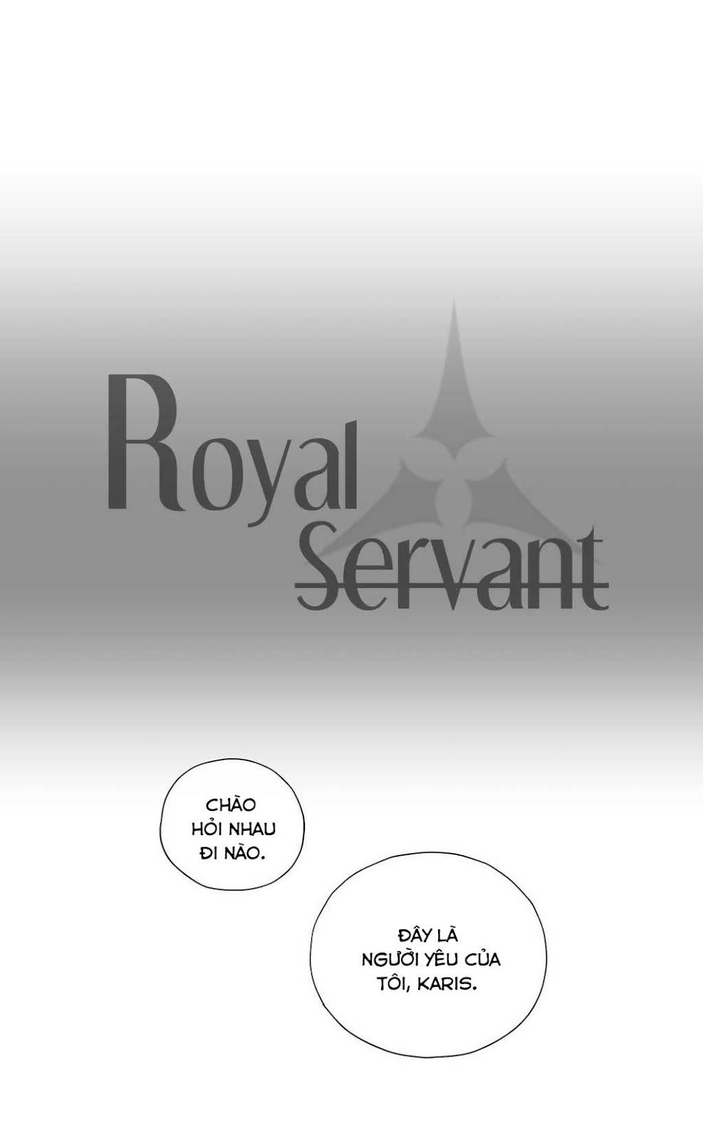 Trang 43 - Người hầu hoàng gia - Royal Servant - Chương 009 () - Truyện tranh Gay - Server HostedOnGoogleServerStaging