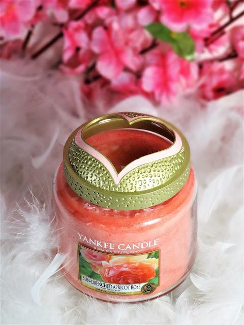 avis Illuma-Lid Pastel Heart de Yankee Candle, accessoire yankee candle, bougie, blog bougie, illuma lid coeur