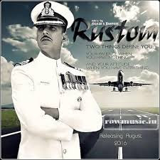 Rustom 1st Day Box Office Collection 12 August Friday Collection