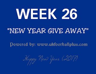 Wk26 New Year Give Away by www.ukfootballplus.com