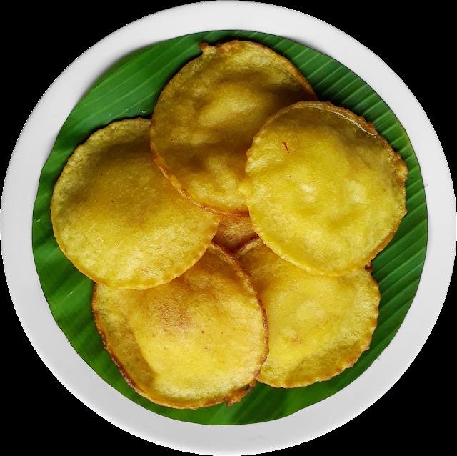 Malpuri / Malpua / Malapua / Malpura Sweet Delicious Konkani Dessert