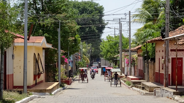 Malpaisillo city overview