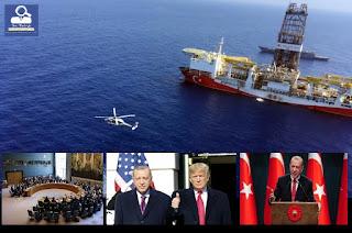 ما مدى فعالية العقوبات على تركيا