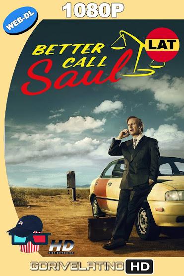 Better Call Saul Temporada 01 & 04 NF WEB-DL 1080p Latino-Ingles MKV