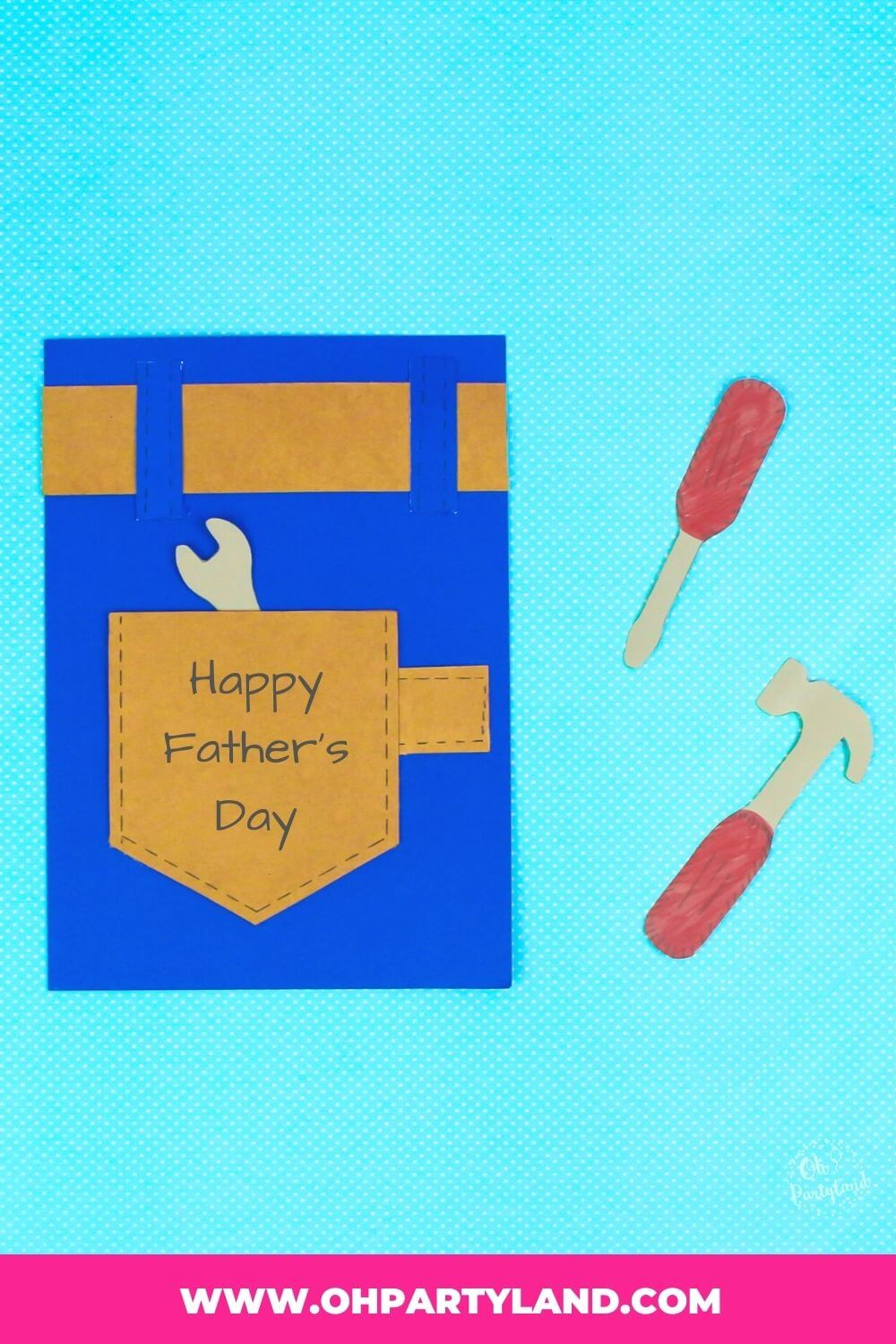 handmade-Father's-Day-Card
