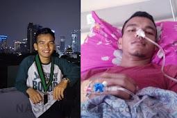 Maulis Disman, Kader HMI Asal Aceh Alami Sakit, Luka Bernanah di Usus Hingga Batu Empedu
