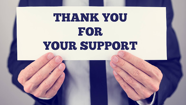 How To Thank Your Donors
