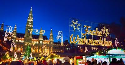 EconomicPolicyJournal.com: Em homenagem à Escola Austríaca de Economia: Tradições do Natal austríaco 2