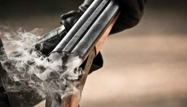 Ιδιοκτήτης σπιτιού στο Σολομό Κορινθίας σκότωσε τον επίδοξο ληστή και πέταξε την σορό του σε λατομείο