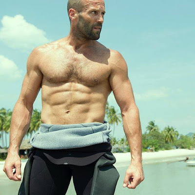 Jason Statham Top inspirational Quotes