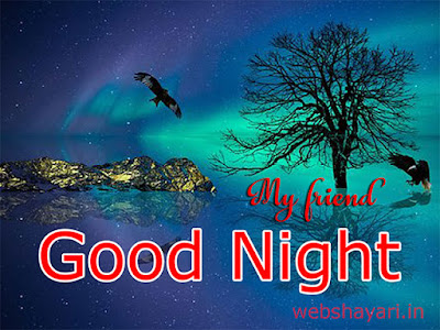 amazing good night picture hd wallpaper