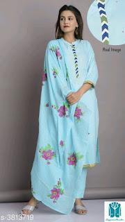 Anshu Attractive Rayon Women's Kurta Sets