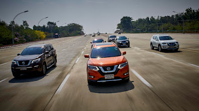 Nissan Philippines Starts 2020 With Discounts On Entire Line Up Carguide Ph Philippine Car News Car Reviews Car Prices
