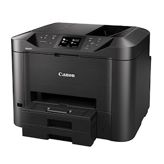 Canon MB5455 printer driver Download and install free driver