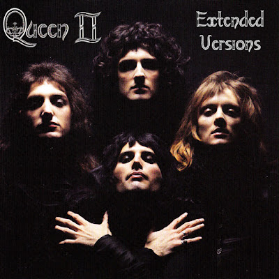Queen - Queen II (Extended Versions)