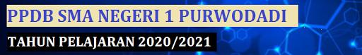 Banner SMA N 1 Purwodadi
