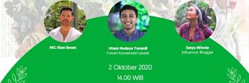Adopsi Hutan, Sebuah Langkah Kecil Menjaga Hutan Indonesia