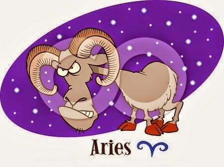 Ramalan Zodiak Aries Hari Ini Maret 2015
