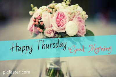 Best - Good Morning Happy Thursday Images Quotes [2020]