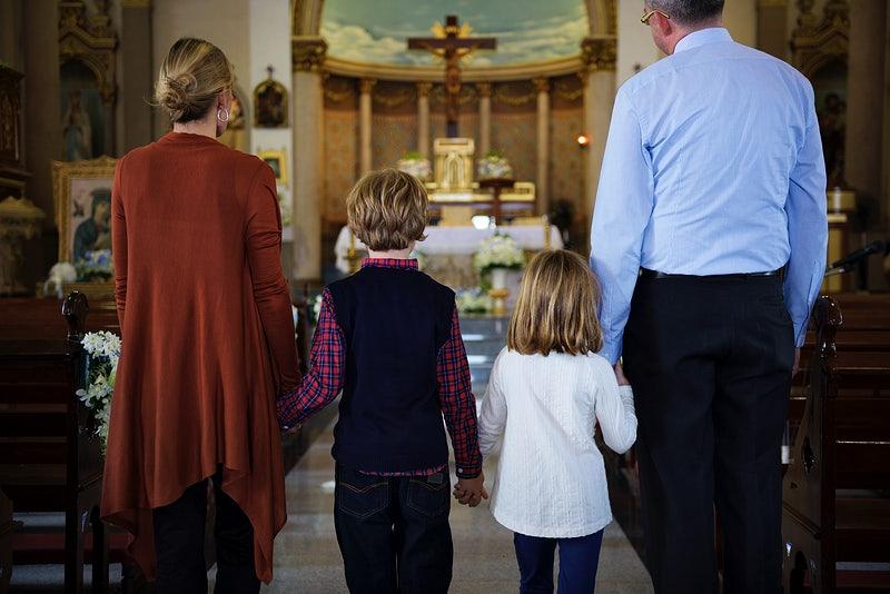 Bacaan dan Renungan Harian Katolik