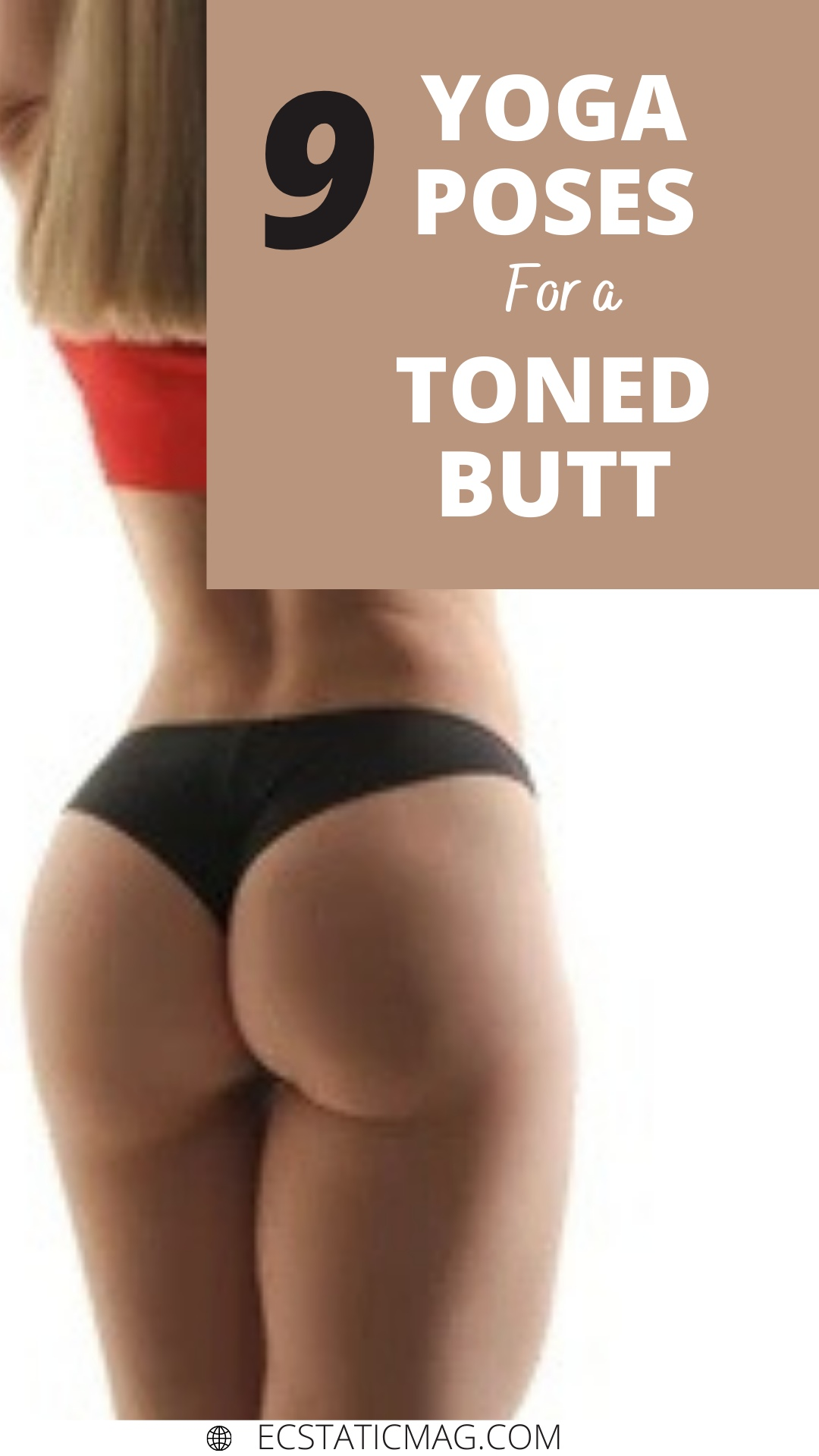 Yoga Booty Poses for a Toned Butt