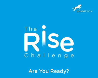 union-bank-rise-challenge-what-are-you-doing-to-rise