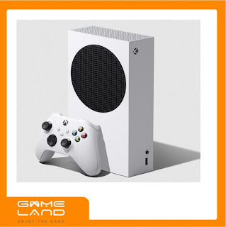 Spesifikasi Xbox Series S