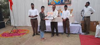 राष्ट्रीय स्वयंसेवक संघ ने 12 दिनों तक वार्षिक उत्सव मनाया