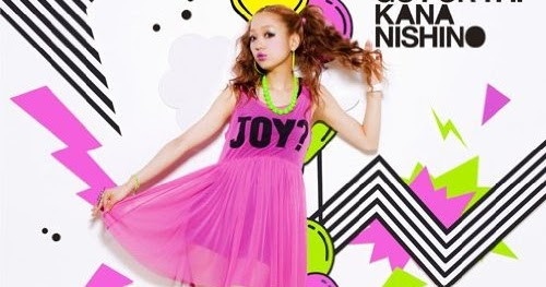 Kana nishino free download