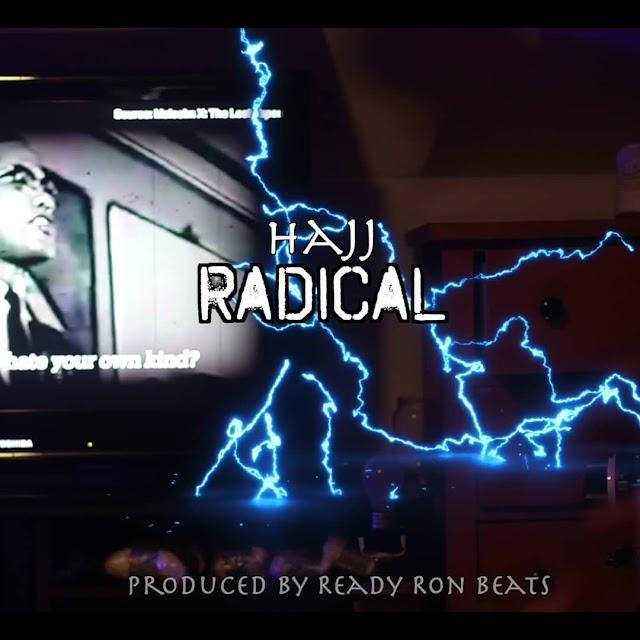 Seattle rapper Tha Hajj set to Release New Music Video on June 5th, 2020 w/ Ready Ron Beats