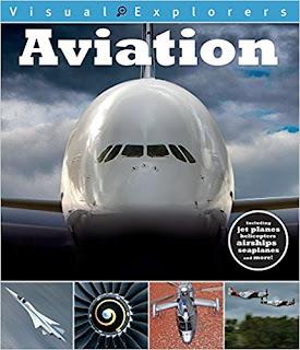 Visual Explorers: Aviation
