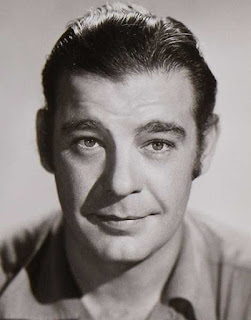 Lon Chaney Jr. Retrato