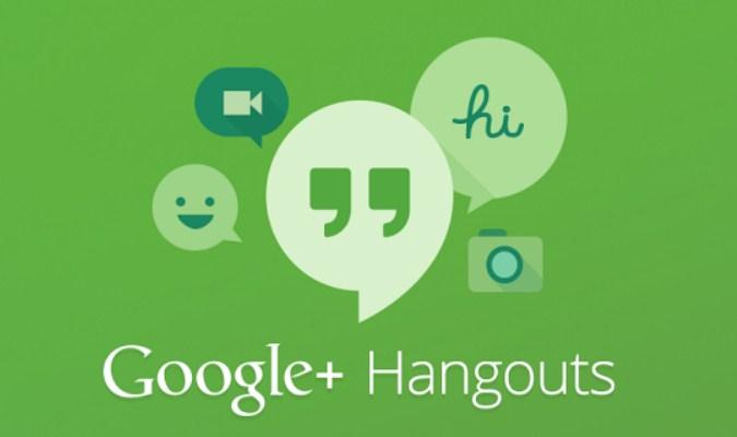 Alternatif Skype - Google Hangouts