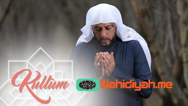 Syeh Ali Saleh Mohammed Ali Jaber Tentang Wahidiyah