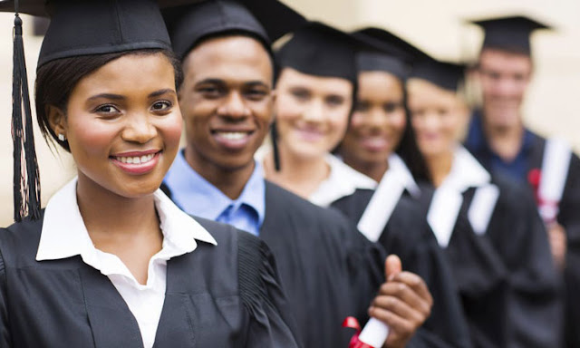 منحة حكومة جنوب افريقيا ممولة بالكامل لدراسة البكالوريوس او الماجستير أو الدكتوراه برسم سنة 2020