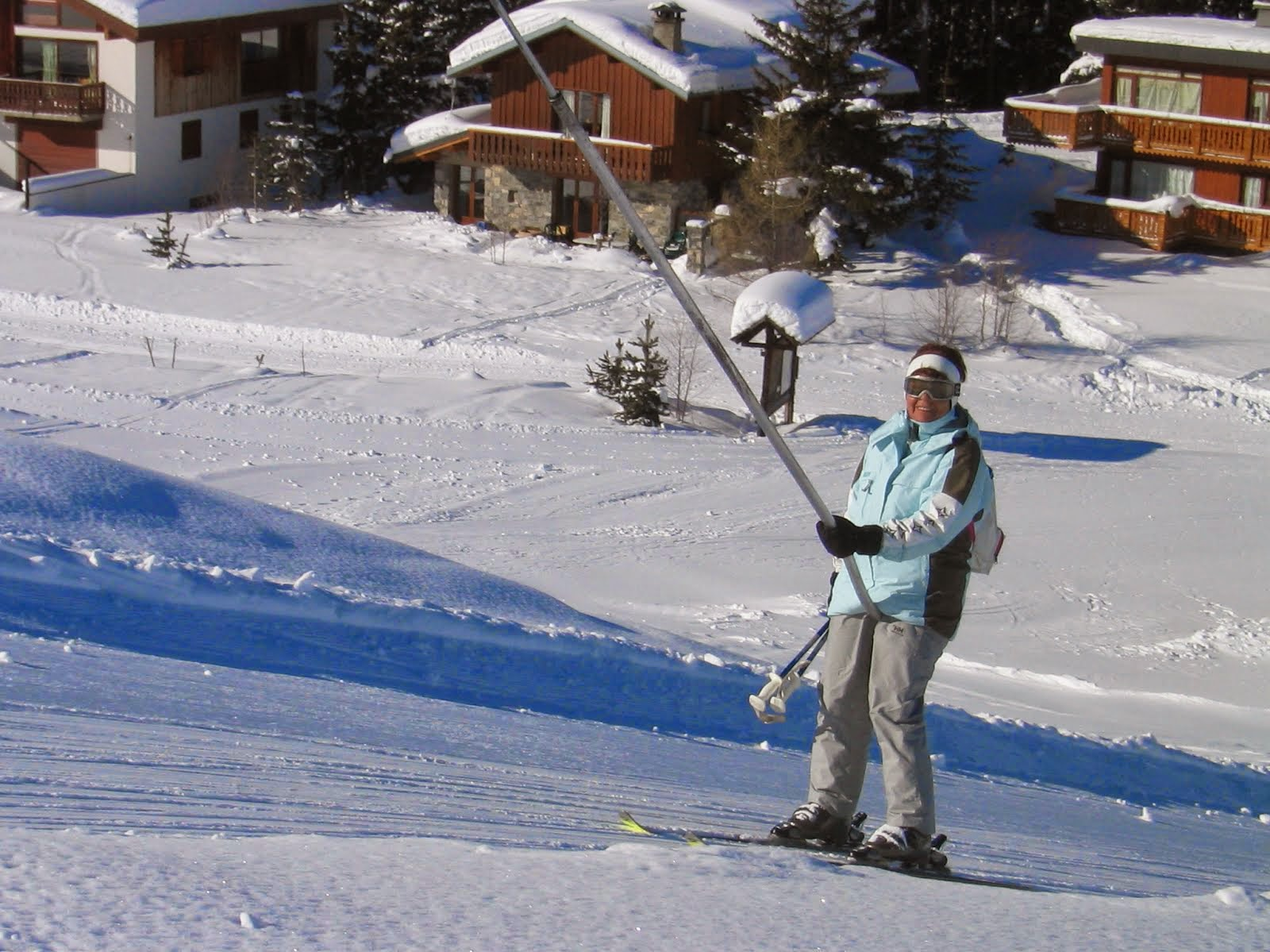 Courchevel 2004