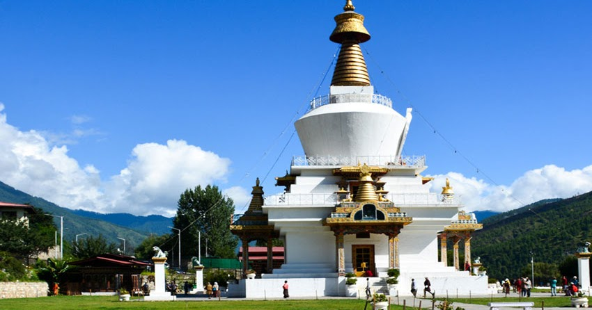 Complete Your Bhutan Sightseeing With The Right Tours Online