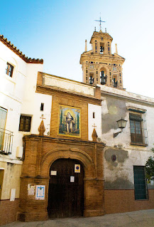 Visit Seville on your Bike trip and see its Convents