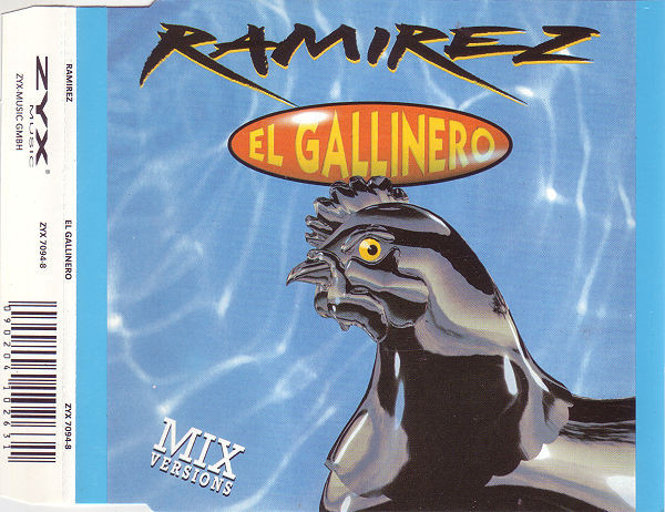 Sucessos De Sempre Ramirez El Gallinero Mix Versions