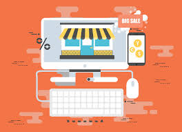 How to create an e-commerce website? What is needed?