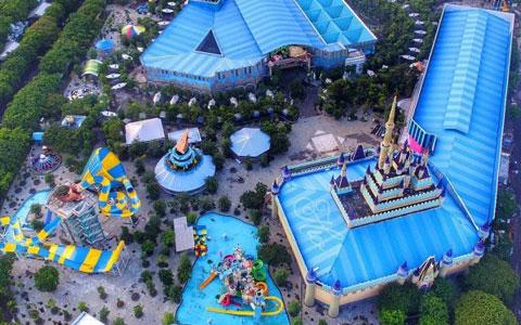 Atlantis Land Kenjeran