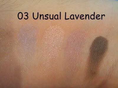 03 unusual lavender