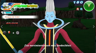 DBZ TTT MOD V1 [FOR ANDROID Y PC PPSSPP]+DOWNLOAD