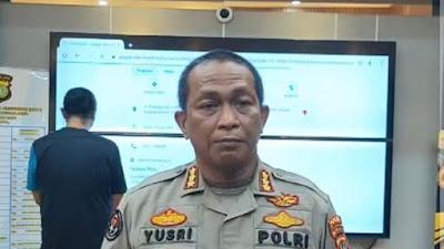 Polisi Ungkap Sosok Pengemudi Fortuner 'Koboi' Acungkan Pistol
