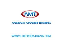 Lowongan Kerja Semarang di CV Angkasa Mandiri Trading  Juni 2021