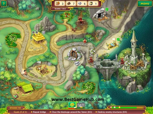 Kingdom Chronicles 2 Full version Download Free