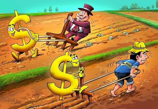 4 nhóm người trong kinh doanh, bạn thuộc nhóm nào? Xem để biết tại sao bạn làm việc mãi mà không giàu