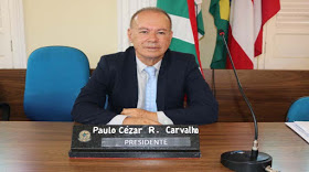 Canavieiras: Imprensa do sul do estado destaca a independência e autonomia do vereador Paulo Carvalho
