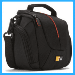 best small dslr camera bag for nikon d3300 and 35mm lens